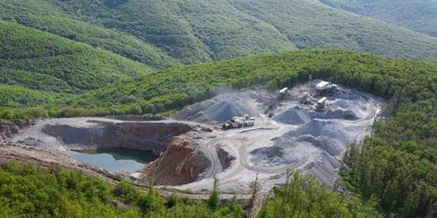 Yeni genelgeyle maden aramalarında ÇED raporu kararı artık valilerin..