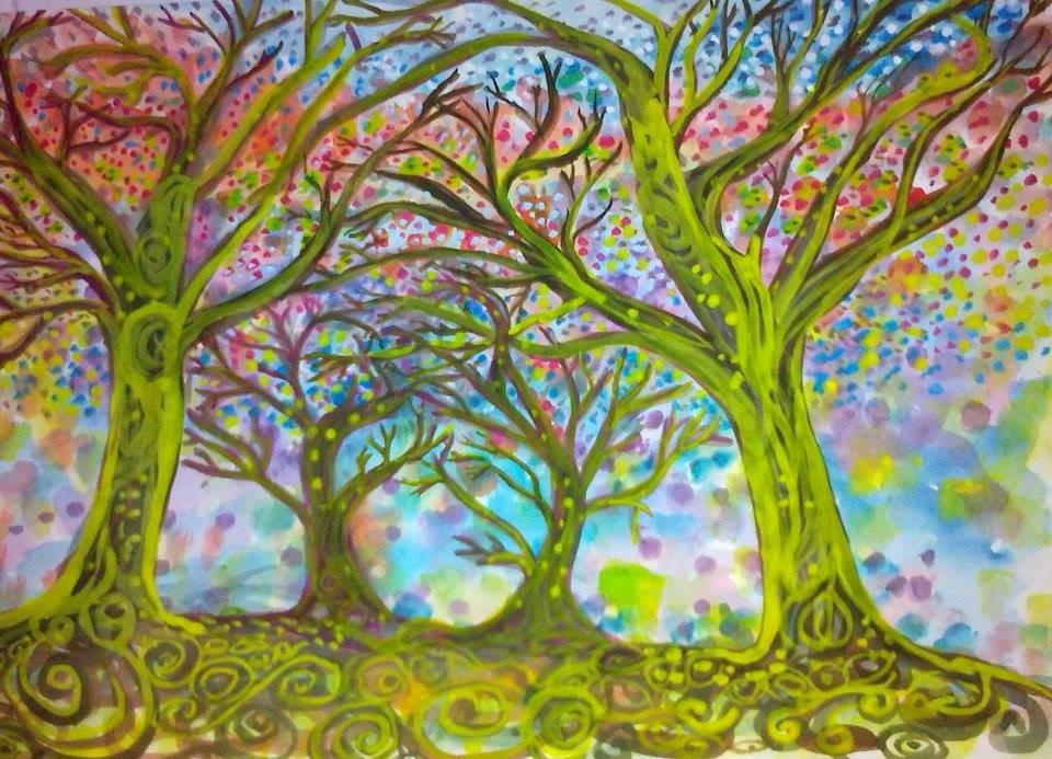 Üç Beş Değil, Tek Bir Ağaç Olmalı Mücadelesini Verdiğimiz (Derya Karadağ/Başlangıçdergi – 06.02.2014)