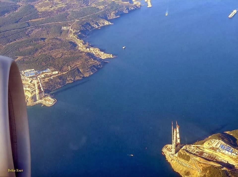 KOS 3. Köprü Anket Sonuçları 11 Mart Salı Açıklanıyor.