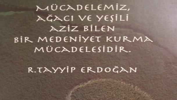 Recep Tayyip Erdoğan oldu Başbakan, yazdığını unuttu heryer talan!