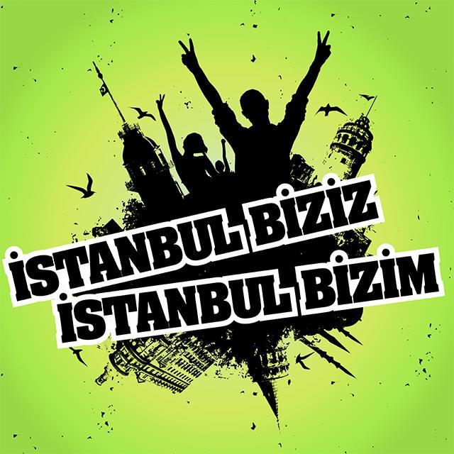 İstanbul'u Hep Birlikte Savunmak İçin Bir Adım Daha!