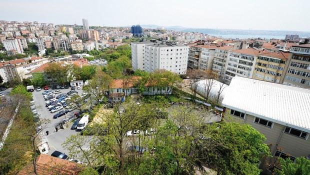 TOKİ Marmara Üniversitesi kampüslerini ihaleye çıkaracak