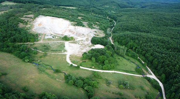 Istrancalar'daki altın madenini yargı durdurdu