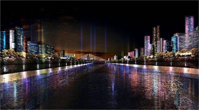 Yeni katliam projesi yolda : Kanal İstanbul