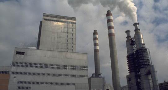 Türkiye iklimi tehdit eden ülkeler listesinde zirveye koşuyor