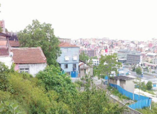 Hacıhüsrev'in 'sürgün' planı yargıda