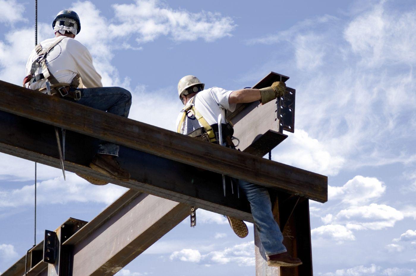 """""""Prestijli"""" inşaat projeleri 97 işçiyi öldürdü"""