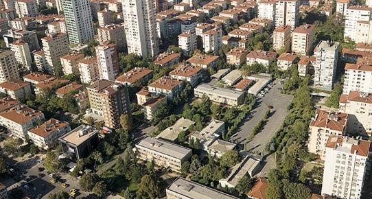 Bağdat Caddesi'nin tek yeşil alanı da betonlaşacak