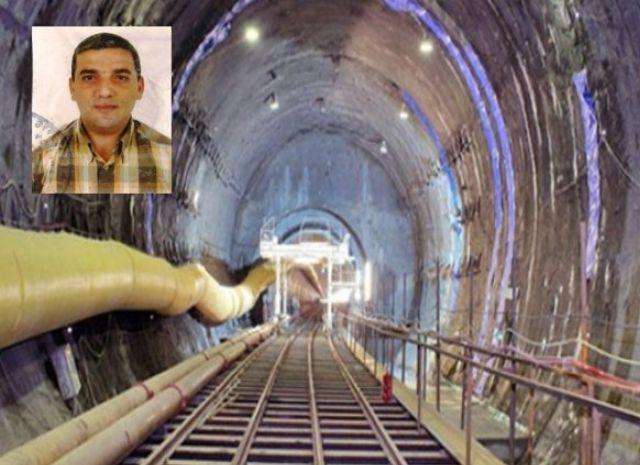 Marmaray'da ikinci ölüm…