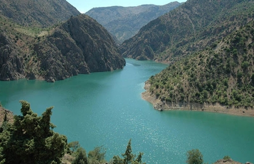 Danıştay Kararına Rağmen Munzur'a Yeniden Baraj ve HES İzni