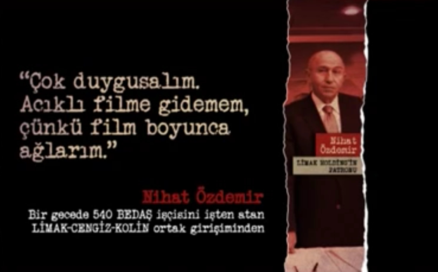 'Kanal İstanbul'u bekleyecek hiç zamanımız yok, dolguyu yaparız!'