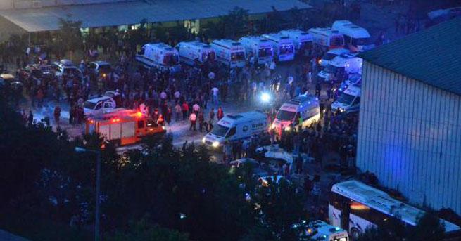 Soma gündemden düşünce AKP düzenlemeleri geri çekti