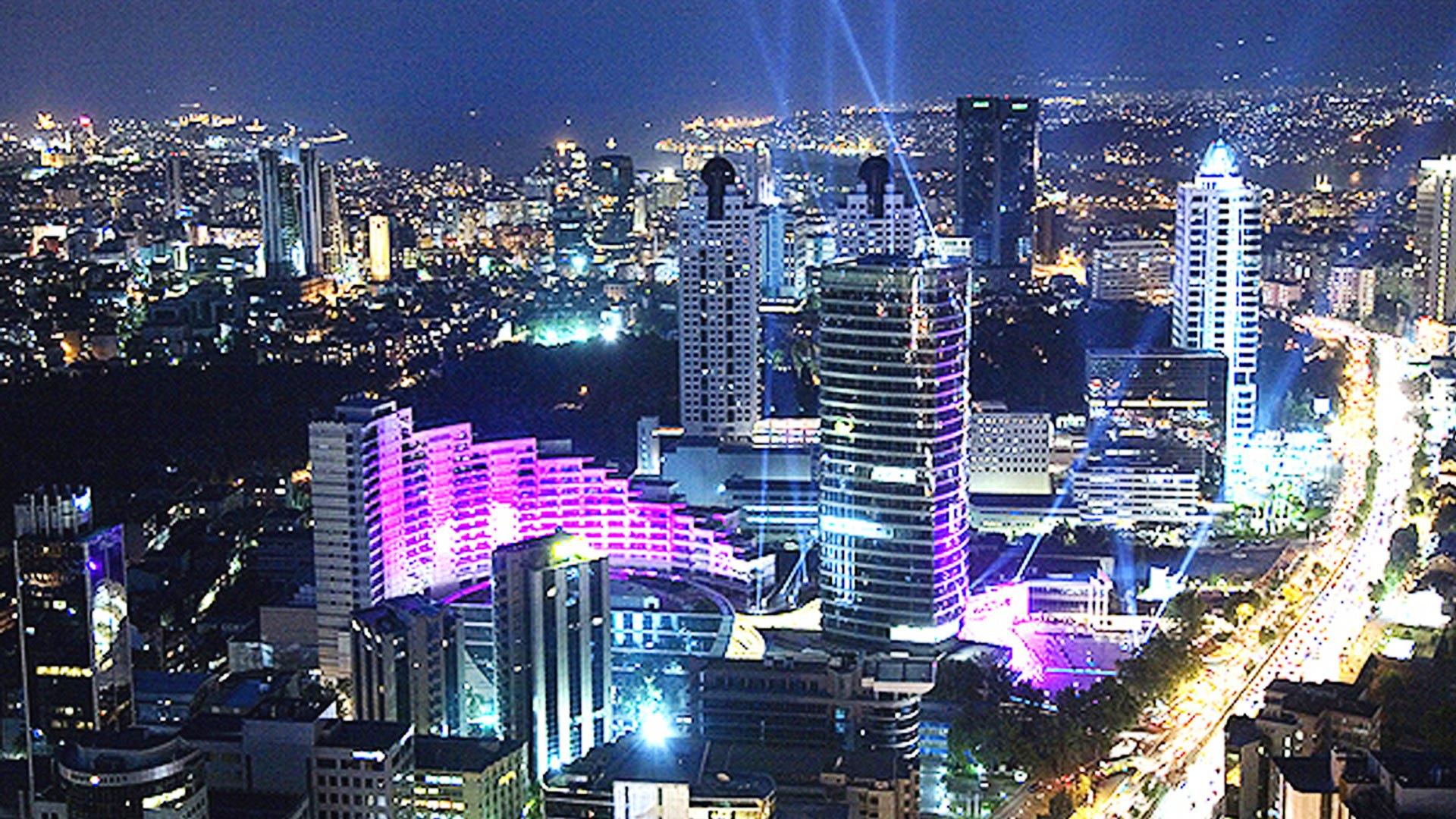 AKP'nin İstanbul'u: Dünyanın Parlayan Yıldızı