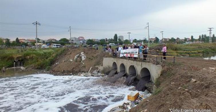 DAYKO: Nehirlere Atla(ya)mıyoruz!