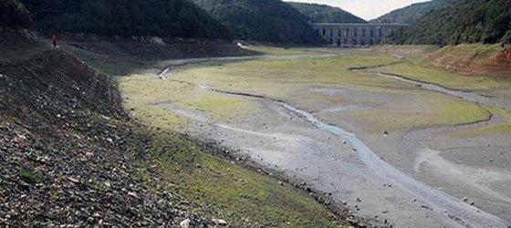Çevre Mühendisleri Odası: İstanbul atık sulara muhtaç bırakıldı.