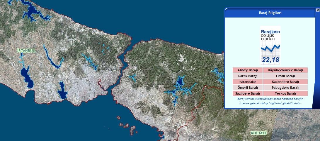 Hükümet, İBB ve İSKİ İstanbul'da su krizi olduğunu neden kabul etmiyor?