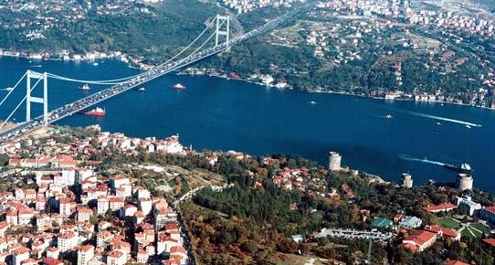 Akkuyu'nun ÇED'inde İstanbul unutulmuş!