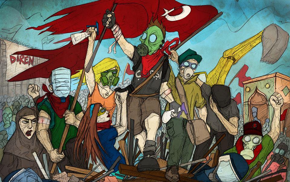 Yeni ve Daha Büyük Gezi'lere Hazır Olun