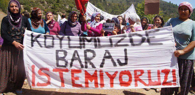 HES'lere Karşı Karasu Kültür Sanat Festivali