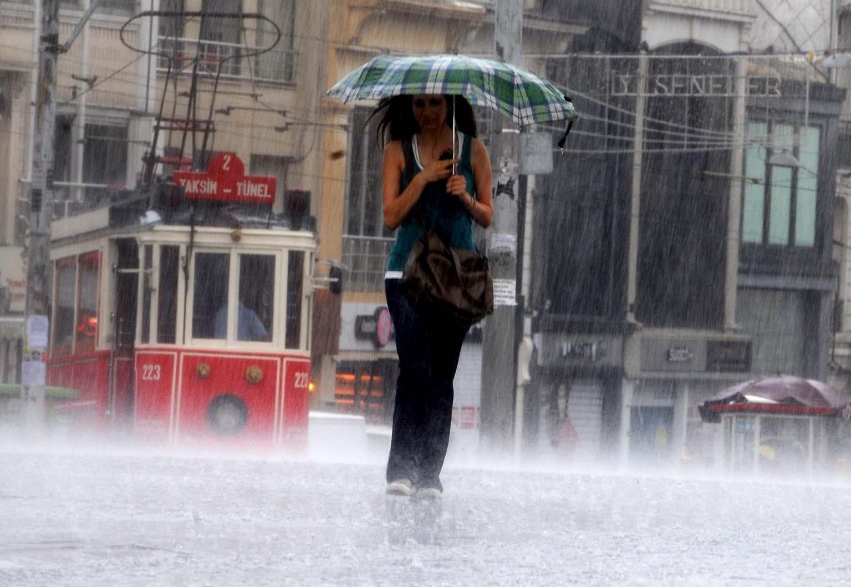 Yağışlar Su Sorununu Çözmüyor