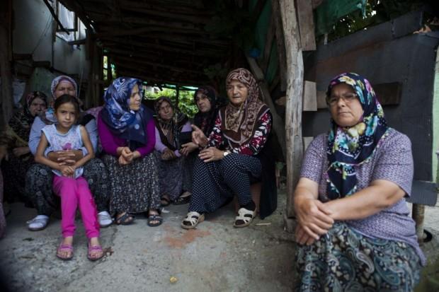 Termiğin gölgesinde bir yaşam (2): Köylüler anlatıyor