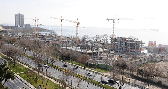 Ataköy'de mühür kırıldı: Şimdi ne olacak?