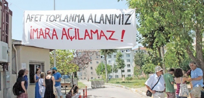Bostanın alternatifi yok