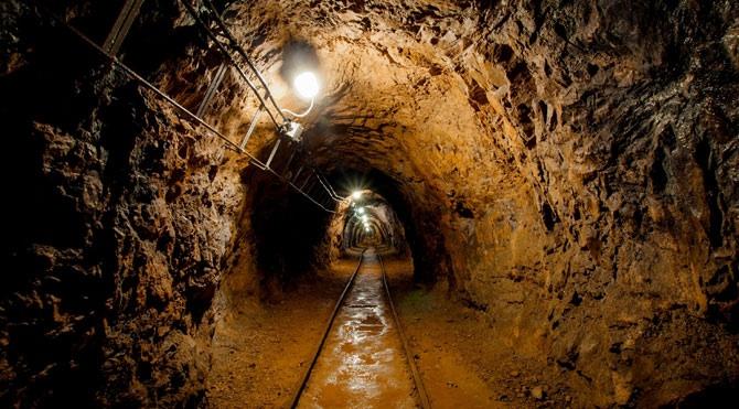 AKP'liler madene girdi