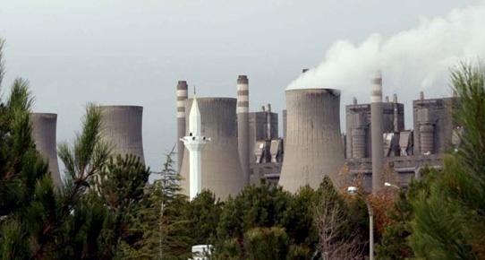 Ceyhan'dan termik santrallere soğutma suyu alınması isyan ettirdi