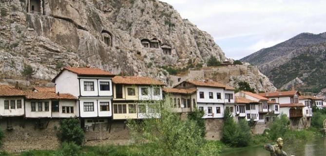 Soma AŞ'ye Amasya izni