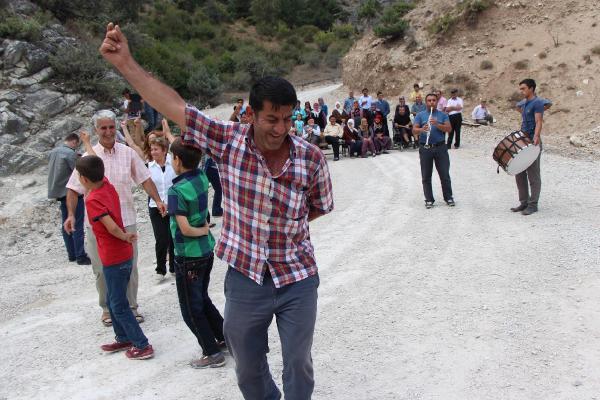 Bolu'da taş ocağına direnen köylüler kazandı