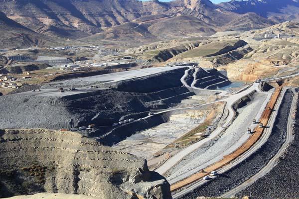 Ilısu Barajı'na ÇED raporu zorunluluğu getirildi