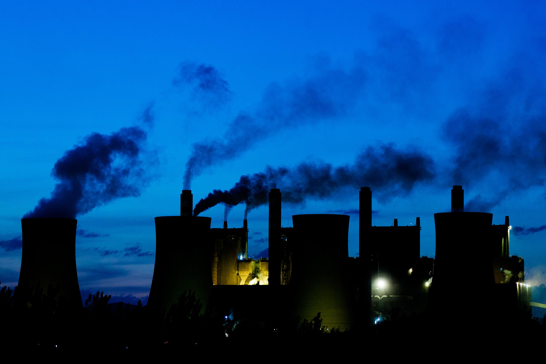 Kömürlü Termik Santrallerin Sağlığa Etkileri