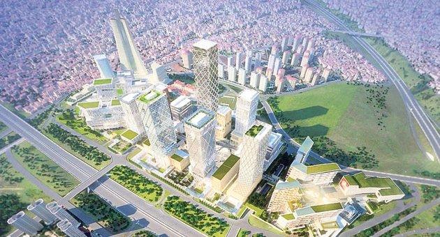 Ağaoğlu'nun projesine AKP'li belediye bakacak