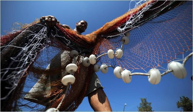 Balıkçılar şikayetçi: Babalarımızdan böyle görmedik