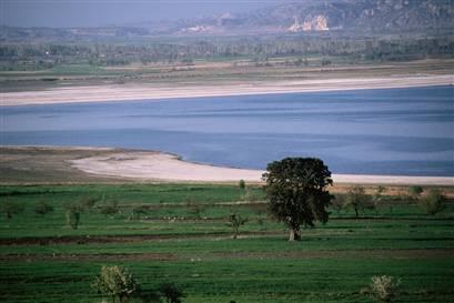 Burdur Gölü için su orucu