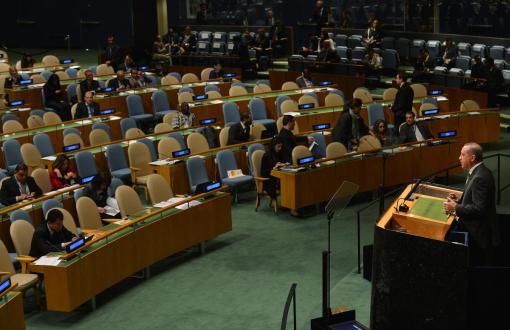 Sivil İklim Zirvesi: Erdoğan'ın Konuşması Alkışlanmadı Çünkü…