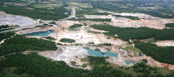 Yargı Istrancalar'da altın madenine 'dur' dedi