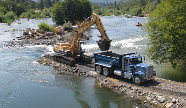 ABD'de yeni bir akım: Baraj kaldırma