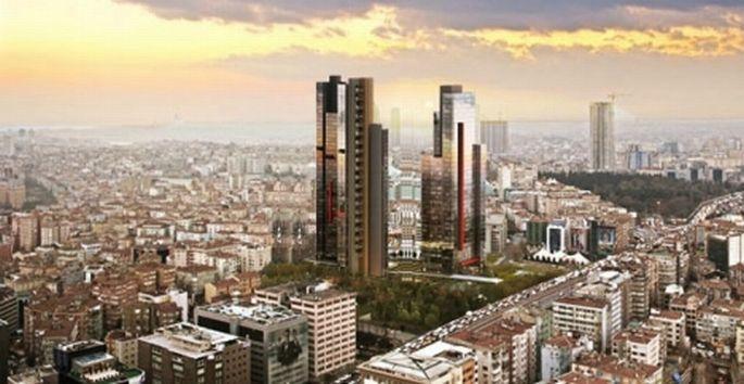 Torun Center: Bir kent suçu örneği