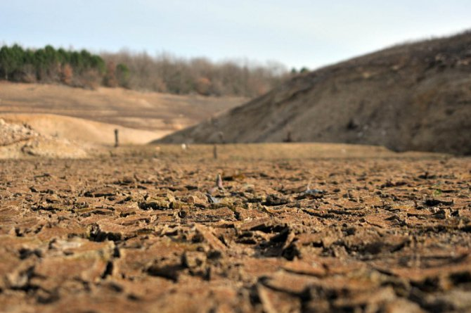 Yalova'da su kesintisi başlatıldı