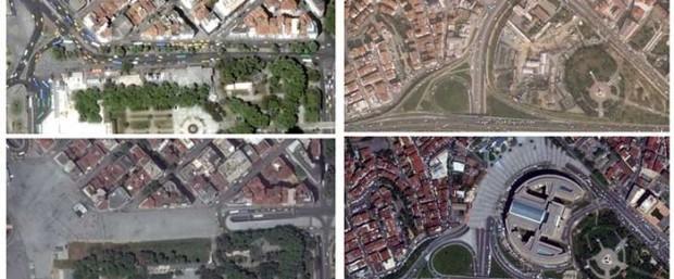 İstanbul'u 10 Yılda Betona Gömdüler!
