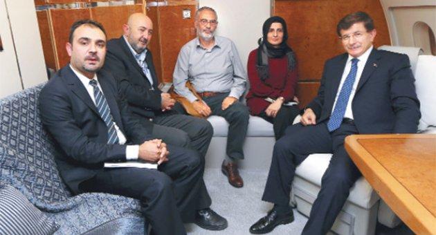 Davutoğlu: Taksim dünyanın en çirkin meydanı