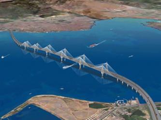 İzmit Körfez Geçişi Köprüsü Daha Açılmadan Ücretine Zam Geldi