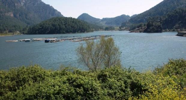 Göller Bölgesi'nde Su Savaşı