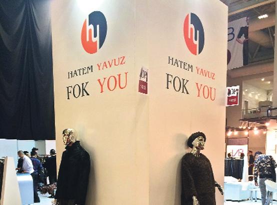 Hayvan katili: Fok You!