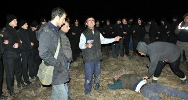 Kolin ve Yırca'da Paramiliter Sermaye Hareketliliği