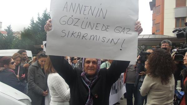 """""""Çevik! Validen Görse Ne Der?"""""""