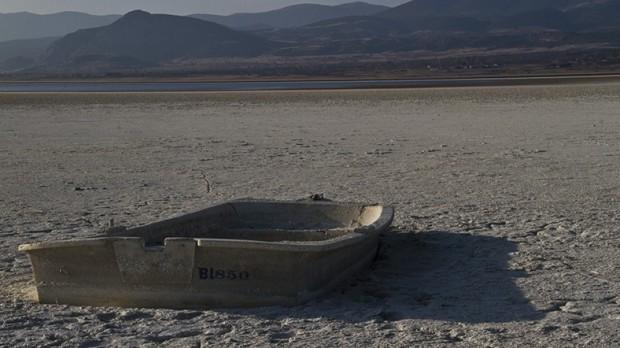 Türkiye'de 4 Doğal Alan Yok Olmak Üzere: Dicle Vadisi, Burdur Gölü, Ereğli Ovası ve Seyfe Gölü