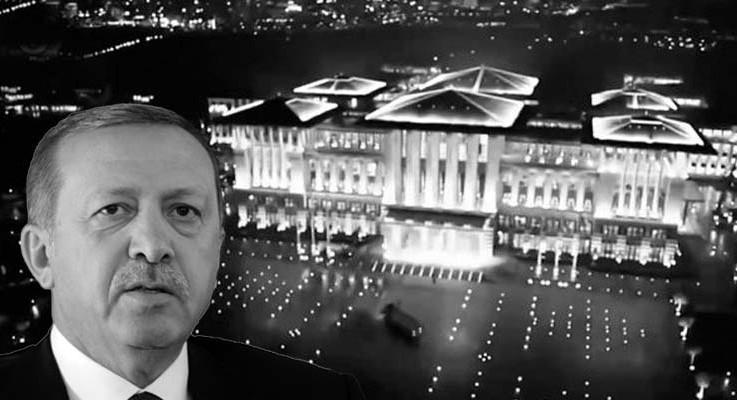 'Ak Saray' ayağa düştü: Cihat Otobanı ve AVM'lere yakın kiralık odalar!